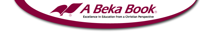 click here to visit A Beka Book
